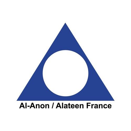 GROUPES FAMILIAUX AL-ANON ALATEEN's avatar