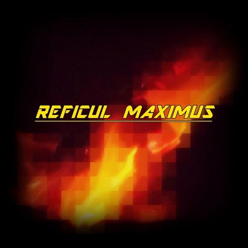 Reficul Maximus's avatar