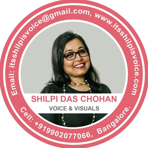 itsshilpisvoice.com's avatar