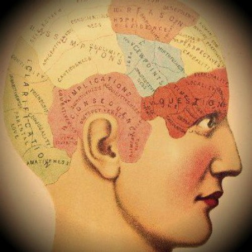 The Creative Mind's avatar