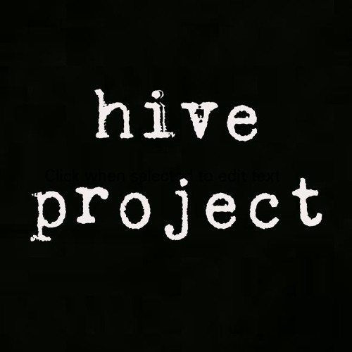 hive project's avatar