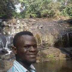 Frederick Ngegba