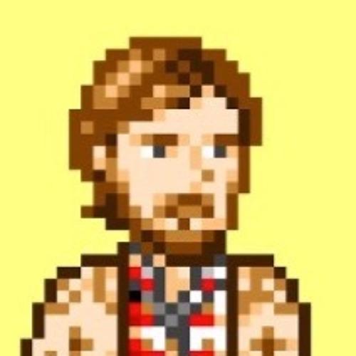 david thomas jones's avatar