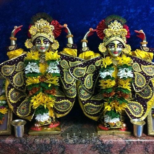 Hare Krishna Brisbane's avatar