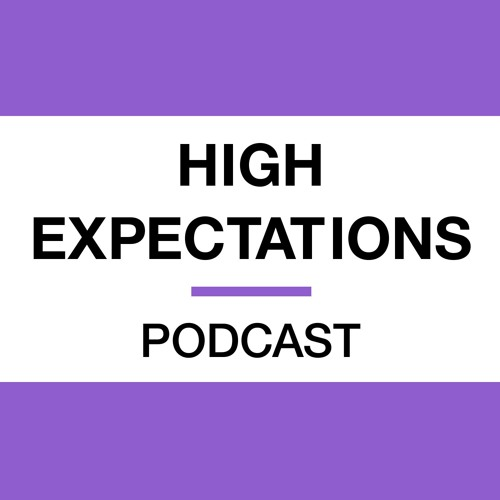 High Expectations Podcast's avatar