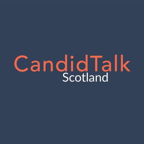 CandidTalk Podcast's avatar