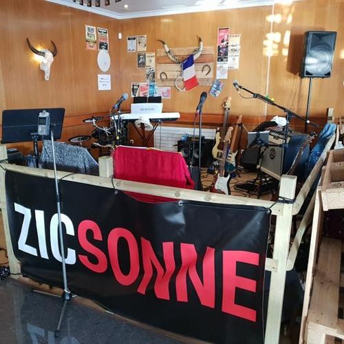 Groupe zicsonne's avatar