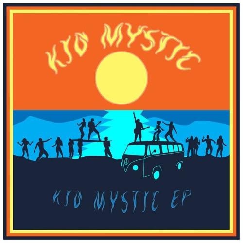 Kid Mystic's avatar