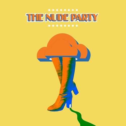 The Nude Party's avatar