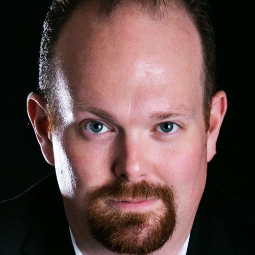 Patrick Cook tenor's avatar