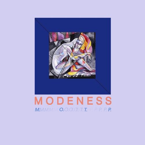MODENESS's avatar