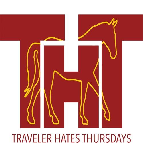 Traveler Hates Thursdays's avatar