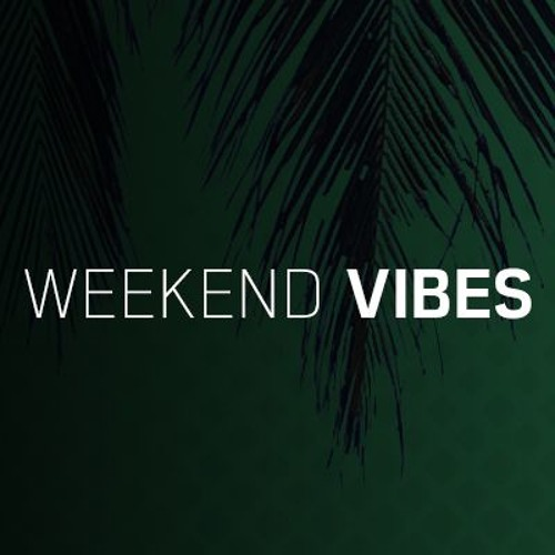 Weekend Vibes's avatar