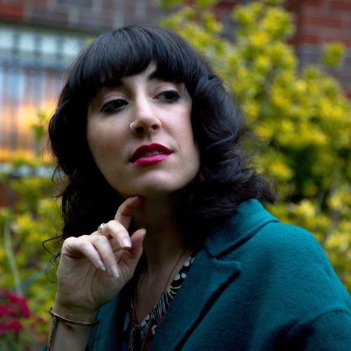 Joanna Barbera's avatar