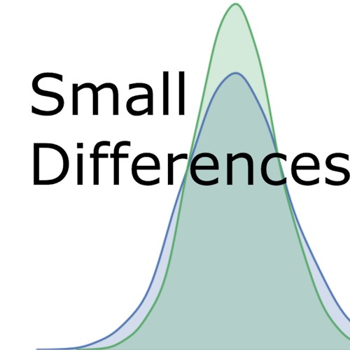 Podcast of Small Differences's avatar