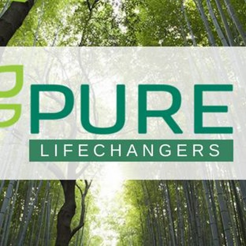 PURE LifeChangers's avatar