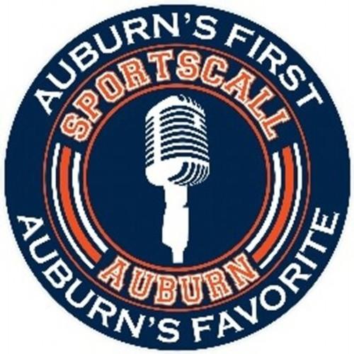 SportsCall Auburn's avatar