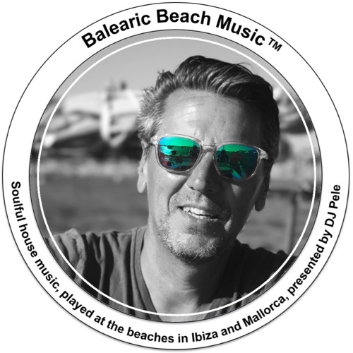 Balearic Beach Music™ (by DJ Pele)'s avatar