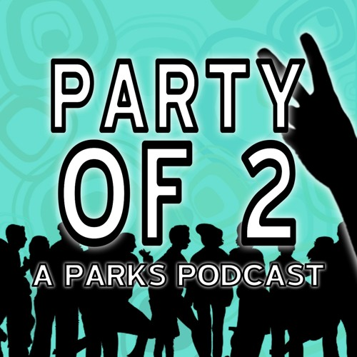 Party of Two Podcast's avatar