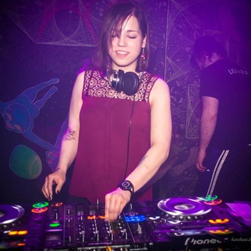 Djane Dilara's avatar