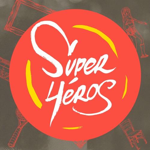 Superhéros's avatar