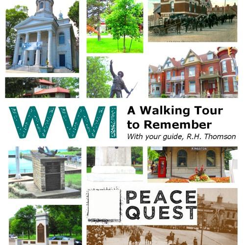 WWI Memorial Walk Kingston's avatar