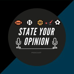 State Your Opinion
