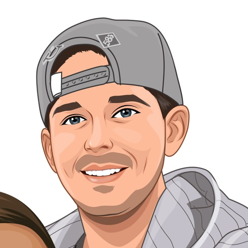 Joseph MotoKawi's avatar