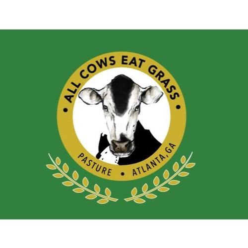 All Cows Eat Grass's avatar