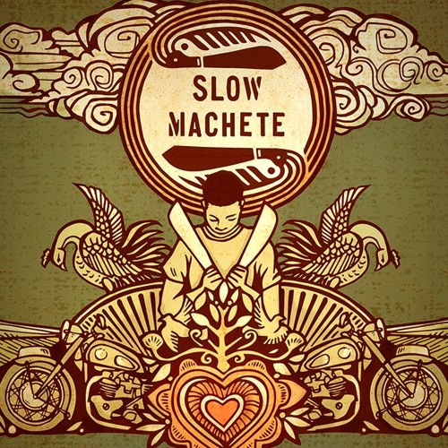 SlowMachete's avatar