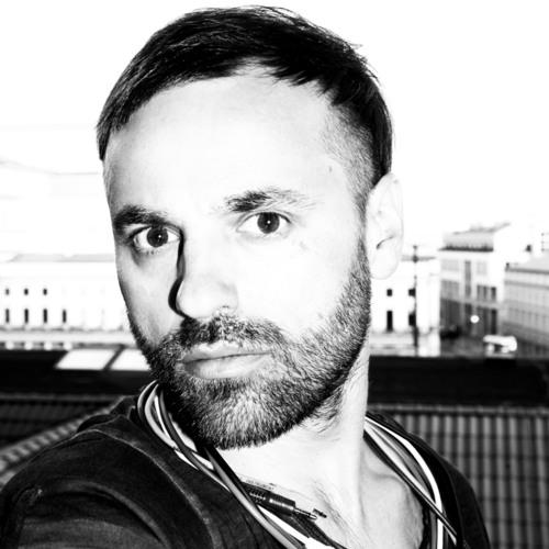 Paweł Kulczyński's avatar