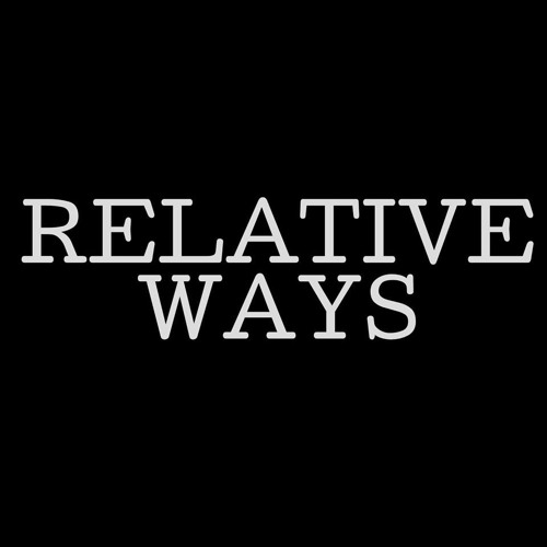 Relative Ways's avatar