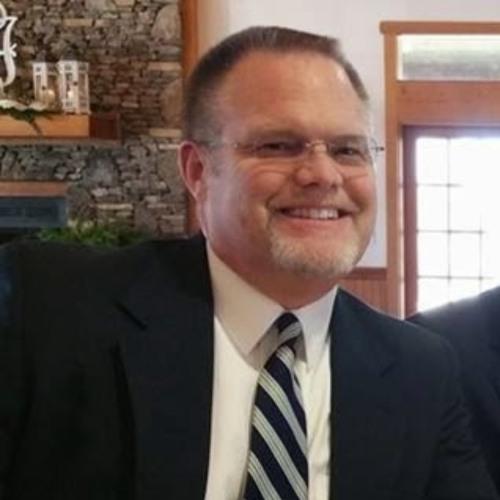 Bruce Potts's avatar