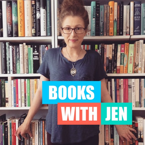BOOKS WITH JEN's avatar