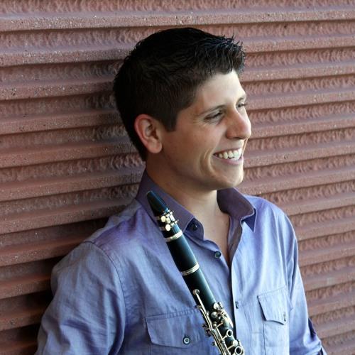Tony Negron's avatar
