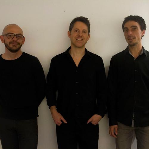 Nicolas Fabre Trio's avatar