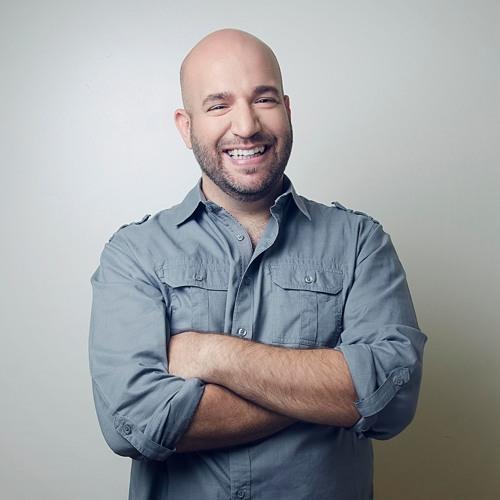 Gonzalo Moreno / Locutor, Actor's avatar