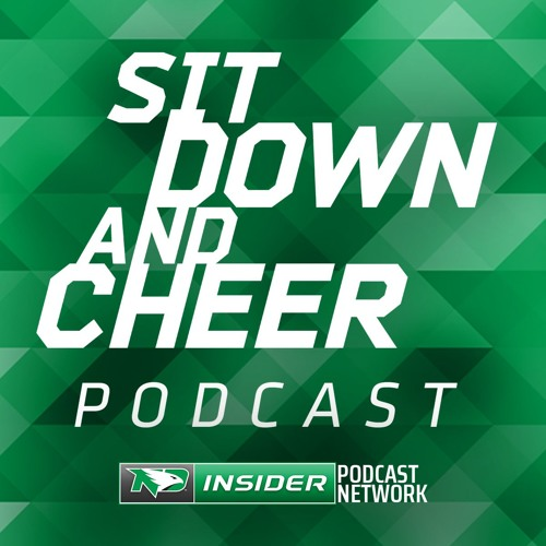 Sit Down and Cheer Pod's avatar