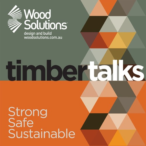 WoodSolutions Timber Talks's avatar