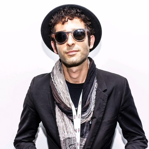 Adam E Music's avatar