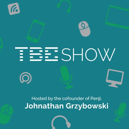 Blind Entrepreneurship With Johnathan Grzybowski's avatar