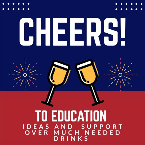 Cheers to Education's avatar