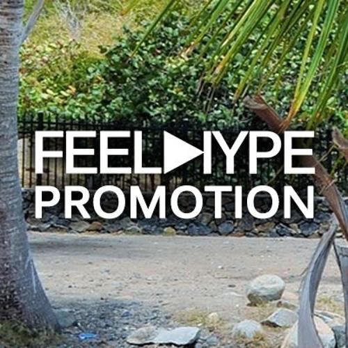 Feel Hype Promotion's avatar