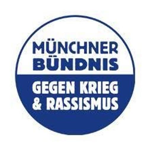 Münchner Bündnis gegen Krieg und Rassismus's avatar