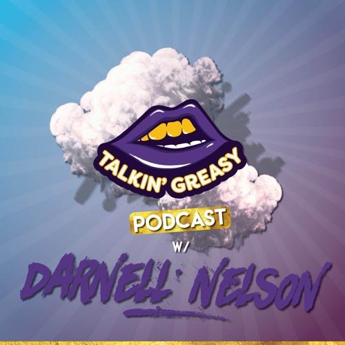 Talkin' Greasy Podcast's avatar