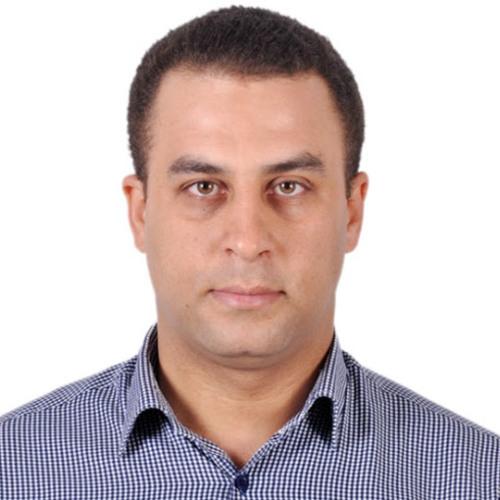 Mohamed Kamel's avatar
