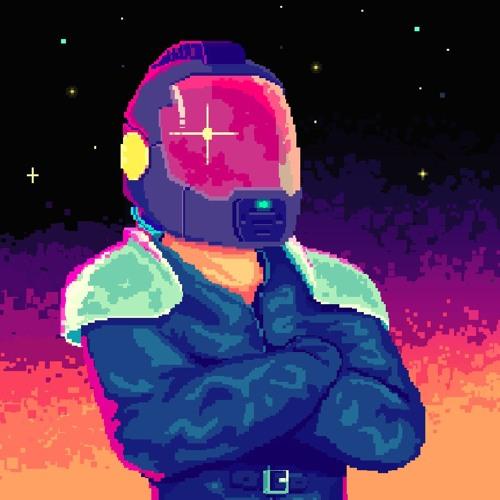 Black Paradox's avatar