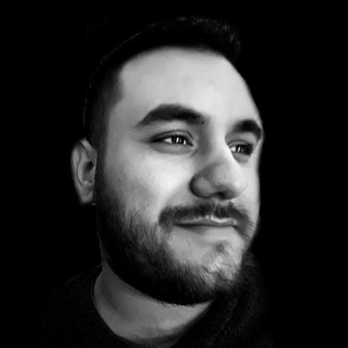 Lucas R. Machado's avatar