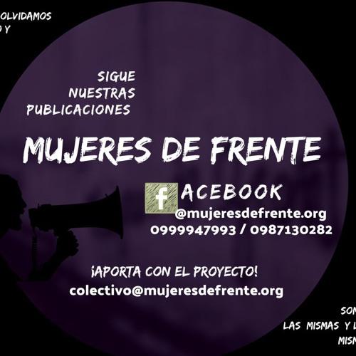 Mujeres de Frente's avatar
