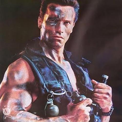 John Matrix's avatar